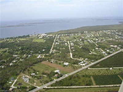 Pine Island Center, Pineland Residential Lots & Land For Sale: 5528 Henley St