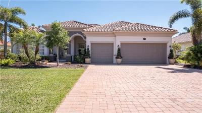 Naples FL Single Family Home For Sale: $760,000