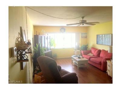 Lehigh Acres Condo/Townhouse For Sale: 357 Joel Blvd #218