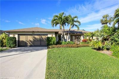Cape Coral Single Family Home For Sale: 3832 SE 13th Ave
