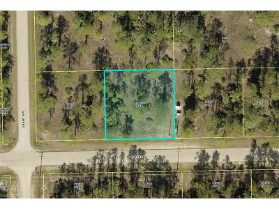 Residential Lots & Land For Sale: 3403 E 23rd St
