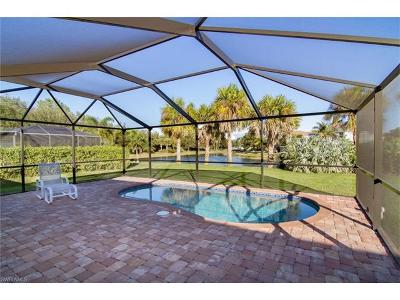 Cape Coral Single Family Home For Sale: 1935 SW 22nd Ct