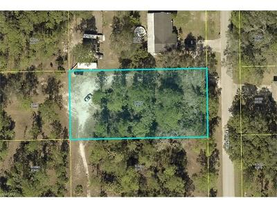 Alva Residential Lots & Land For Sale: 2313 Grant Ave