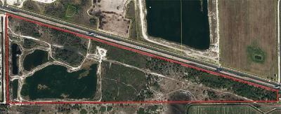 Felda Residential Lots & Land For Sale: 9990 State Rd 82 Rd