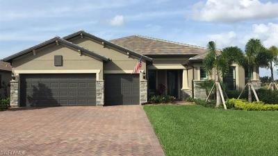 Del Webb Single Family Home For Sale: 5226 Ciatto Way