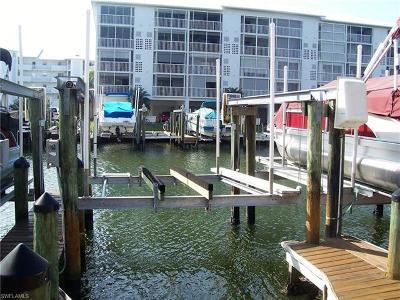 Boat Slip For Sale: Boat Dock