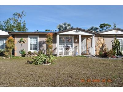 Lehigh Acres FL Single Family Home For Sale: $200,000
