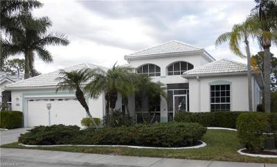 North Fort Myers Single Family Home For Sale: 2101 Valparaiso Blvd