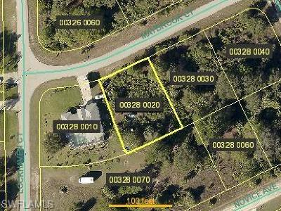 Lehigh Acres FL Residential Lots & Land For Sale: $7,000