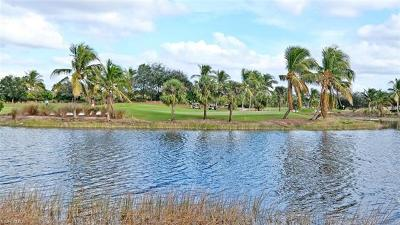 Fort Myers FL Single Family Home For Sale: $695,500