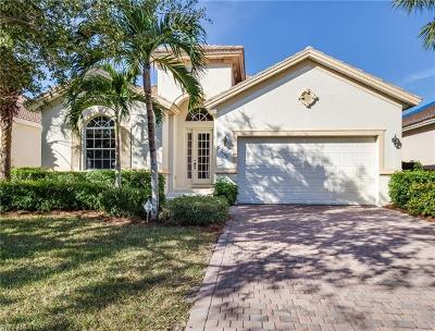 Fort Myers Single Family Home For Sale: 5546 Whispering Willow Way
