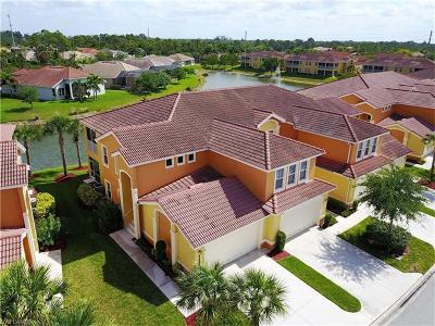 Fort Myers Condo/Townhouse For Sale: 11854 Bayport Ln #1904