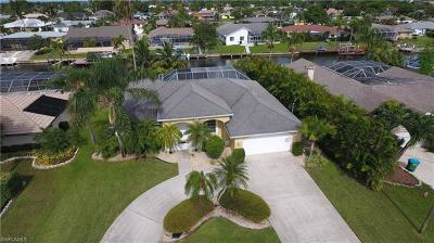 Cape Coral FL Single Family Home For Sale: $479,900