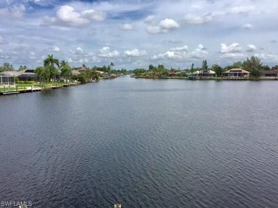Cape Coral Condo/Townhouse For Sale: 159 SW 47th Ter #208