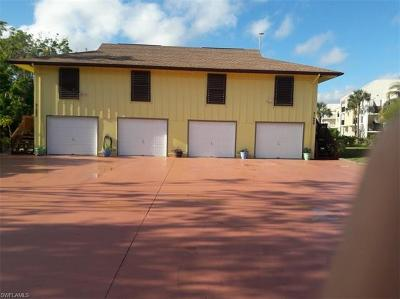 Fort Myers Beach Multi Family Home For Sale: 21600/02 Widgeon Ter