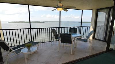 Fort Myers FL Condo/Townhouse For Sale: $549,000