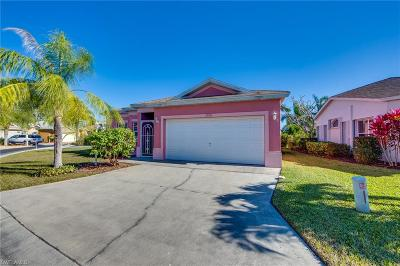 Single Family Home For Sale: 10711 Parrot Cove Cir