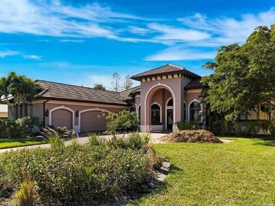 Single Family Home For Sale: 12531 Water Oak Dr