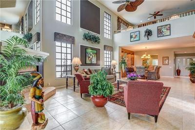Olde Cypress Single Family Home For Sale: 3045 Olde Cove Way