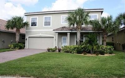 Estero Single Family Home For Sale: 9160 Estero River Cir