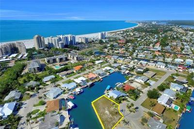 Fort Myers Beach Residential Lots & Land For Sale: 12 Clearview Blvd
