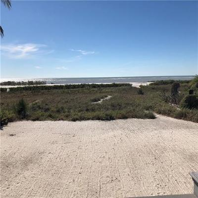 Fort Myers Beach FL Single Family Home For Sale: $1,795,000