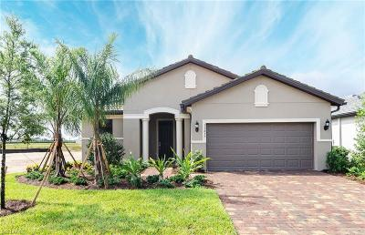 Fort Myers Single Family Home For Sale: 11837 Bourke Pl