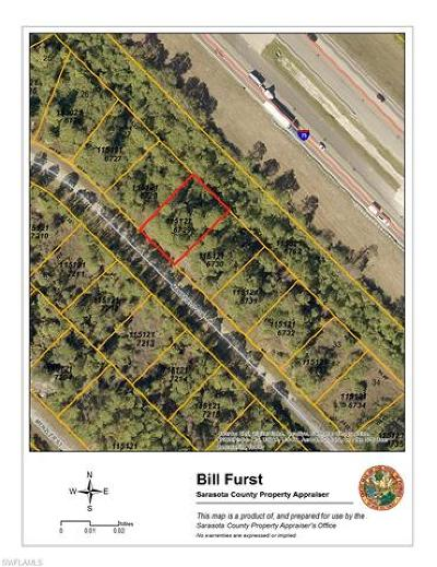 Residential Lots & Land For Sale: Mansfield Cir