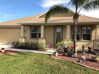 Lehigh Acres FL Single Family Home For Sale: $299,900