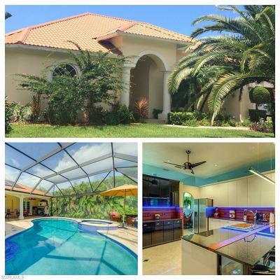 Fort Myers Rental For Rent: 6111 Deer Run