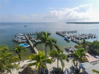Broward County, Charlotte County, Citrus County, Collier County, De Soto County, Glades County, Hendry County, Hillsborough County, Lee County, Miami-Dade County, Pasco County, Pinellas County, Saint Johns County, Sarasota County Single Family Home For Sale: 15107 Captiva Dr