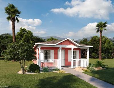 Lehigh Acres FL Single Family Home For Sale: $109,990