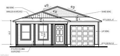 Lehigh Acres FL Single Family Home For Sale: $145,740