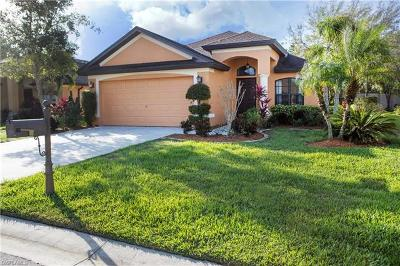 Estero Single Family Home For Sale: 3715 Costa Maya Way