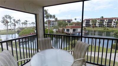 Captiva, Sanibel Condo/Townhouse For Sale: 2445 W Gulf Dr #E21