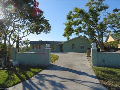 Labelle FL Single Family Home For Sale: $279,000