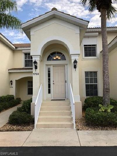 Fort Myers FL Condo/Townhouse For Sale: $176,500
