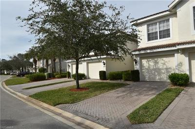 Fort Myers Condo/Townhouse For Sale: 11009 Mill Creek Way #1407