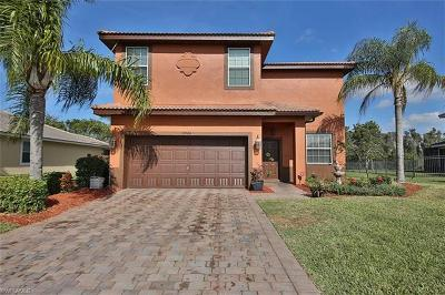 Fort Myers Single Family Home For Sale: 10024 Via San Marco Loop