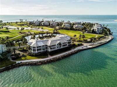 Captiva, Sanibel Condo/Townhouse For Sale: 1253 S Seas Plantation Rd