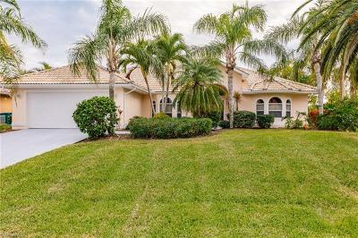 Cape Coral FL Single Family Home For Sale: $549,000