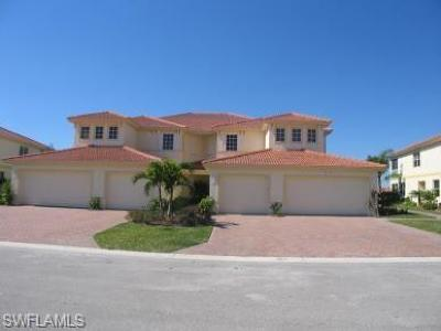Fort Myers FL Condo/Townhouse For Sale: $188,000