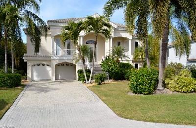 Sanibel Single Family Home For Sale: 824 Birdie View Pt