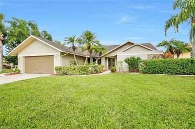 Cape Coral FL Single Family Home For Sale: $484,900