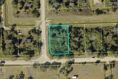 Fort Myers Residential Lots & Land For Sale: 15041 Cemetery Rd