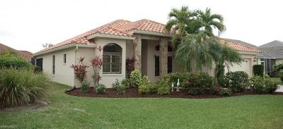 Bonita Springs Single Family Home For Sale: 12688 Hunters Ridge Dr