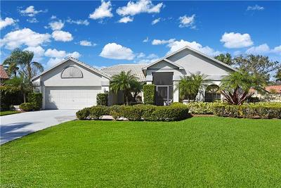 Fort Myers Single Family Home For Sale: 12521 Woodtimber Ln