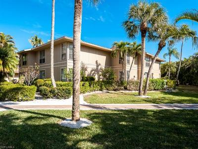 Sanibel, Captiva Condo/Townhouse For Sale: 5117 Sea Bell Rd #E207