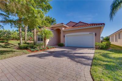 Estero Single Family Home For Sale: 20005 Alana Ct