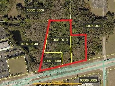 Commercial Lots & Land For Sale: 14780 Palm Beach Blvd
